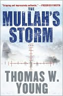 The Mullah's Storm by Thomas W. Young: Book Cover