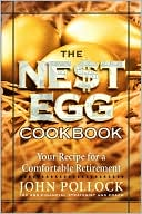 The Nest Egg Cookbook by John Pollock: Book Cover