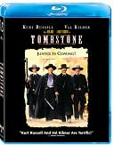 Tombstone with Kurt Russell