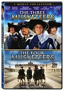 The Three Musketeers & The Four Musketeers