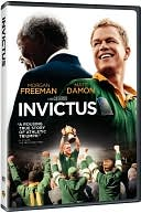 Invictus with Morgan Freeman