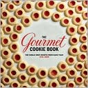 The Gourmet Cookie Book by Gourmet Magazine: Book Cover