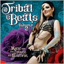 Tribal Beats, Vol. 2: Music for Strange and Beautiful: CD Cover