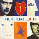 ...Hits by Phil Collins: CD Cover