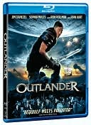 Outlander with James Caviezel