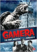 Gamera The Giant Monster with Albert Dekker