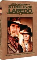Streets of Laredo with James Garner
