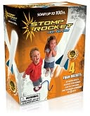 Junior Glow Stomp Rocket by Stomp Rocket: Product Image