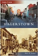 download Hagerstown, Maryland (Then & Now Series) book
