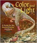 Color and Light by James Gurney: Book Cover