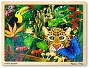Rain Forest Jigsaw (48 pc) by Melissa & Doug: Product Image