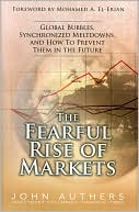 The Fearful Rise of Markets by John Authers: Book Cover