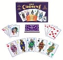 Five Crowns Card Game by Set Enterprises: Product Image