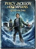 Percy Jackson & the Olympians: The Lightning Thief with Logan Lerman