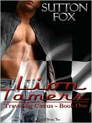 Lion Tamers by Sutton Fox: NOOK Book Cover