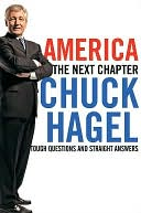 America by Chuck Hagel: NOOK Book Cover
