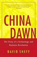 China Dawn by David Sheff: NOOK Book Cover