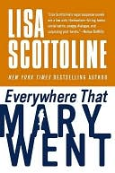 Everywhere That Mary Went (Rosato and Associates Series #1) by Lisa Scottoline: NOOK Book Cover