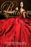 Rumors (Luxe Series #2) by Anna Godbersen: NOOK Book Cover