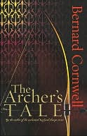 The Archer's Tale (Grail Quest Series #1) by Bernard Cornwell: NOOK Book Cover