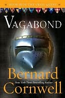 Vagabond (Grail Quest Series #2) by Bernard Cornwell: NOOK Book Cover