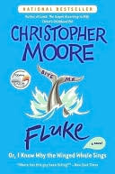 Fluke by Christopher Moore: NOOK Book Cover