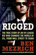 Rigged by Ben Mezrich: NOOK Book Cover