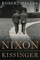 Nixon and Kissinger by Robert Dallek: NOOK Book Cover