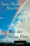 download The Way the Crow Flies : A Novel book
