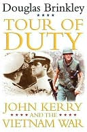 Tour of Duty by Douglas Brinkley: NOOK Book Cover