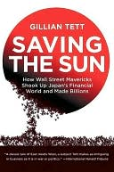 Saving the Sun by Gillian Tett: NOOK Book Cover