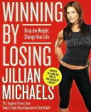 Winning by Losing by Jillian Michaels: NOOK Book Cover