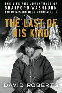 Last of His Kind by David Roberts: NOOK Book Cover