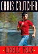 Whale Talk by Chris Crutcher: NOOK Book Cover