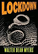 Lockdown by Walter Dean Myers: NOOK Book Cover