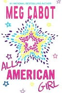All-American Girl by Meg Cabot: NOOK Book Cover