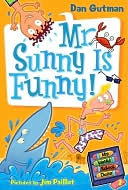 Mr. Sunny Is Funny! (My Weird School Daze Series #2) by Dan Gutman: NOOK Book Cover