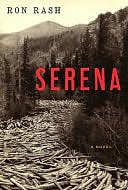 Serena by Ron Rash: NOOK Book Cover