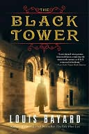 The Black Tower by Louis Bayard: NOOK Book Cover