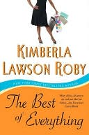 The Best of Everything (Reverend Curtis Black Series #6) by Kimberla Lawson Roby: NOOK Book Cover
