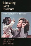download Educating Deaf Students : From Research to Practice book