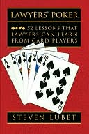 download Lawyers' Poker : 52 Lessons That Lawyers Can Learn from Card Players: 52 Lessons That Lawyers Can Learn from Card Players book