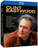 Clint Eastwood Collection with Clint Eastwood