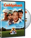 Caddyshack with Chevy Chase