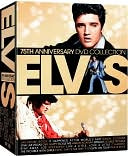 Elvis 75th Anniversary DVD Collection with Elvis Presley