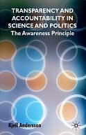 download Transparency and Accountability in Science and Politics : The Awareness Principle book