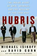 Hubris by Michael Isikoff: NOOK Book Cover