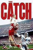 The Catch by Gary Myers: NOOK Book Cover