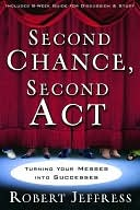 Second Chance, Second ACT by Robert Jeffress: NOOK Book Cover