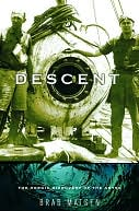 Descent by Brad Matsen: NOOK Book Cover